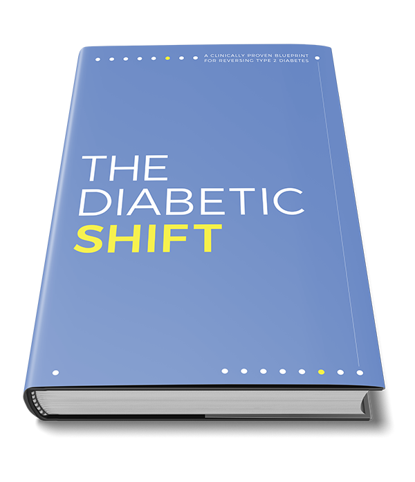 The Diabetic Shift Book