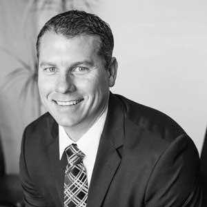 Dr. Jason Shumard