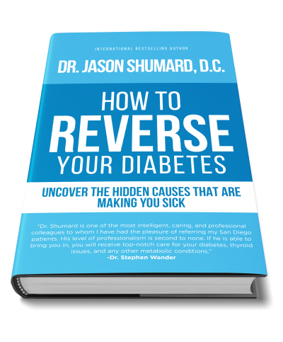 Diabetes San Diego - How to Reverse Your Diabetes
