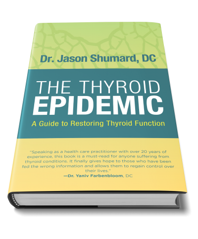 Thyroid San Diego - The Thyroid Epidemic