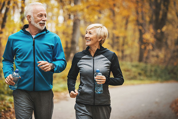 Are You Active Enough to Protect Your Brain Against Cognitive Decline?