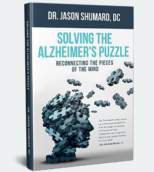 SOLVING THE ALZHEIMER'S PUZZLE - Dr. Jason Shumard