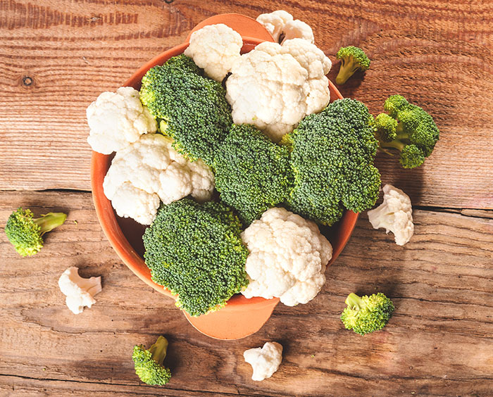 Thyroid Specialist San Diego. Thyroid Issues? Eat Your Cruciferous Vegetables