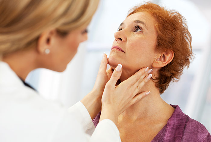 Thyroid Specialist California -  Thyroid Dysfunction: Focus on Goiter