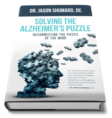 Alzheimer's Specialist San Diego - Solving the Alzheimer's Puzzle