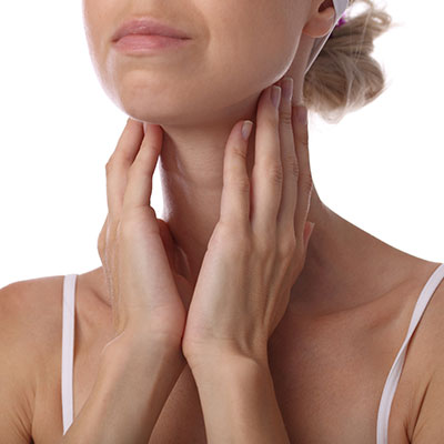 Thyroid Doctor San Diego - Dr. Jason Shumard, D.C.