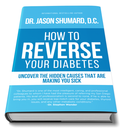 Diabetes Specialist San Diego - How to Reverse Your Diabetes