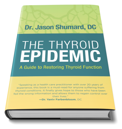 Thyroid Doctor San Diego - The Thyroid Epidemic