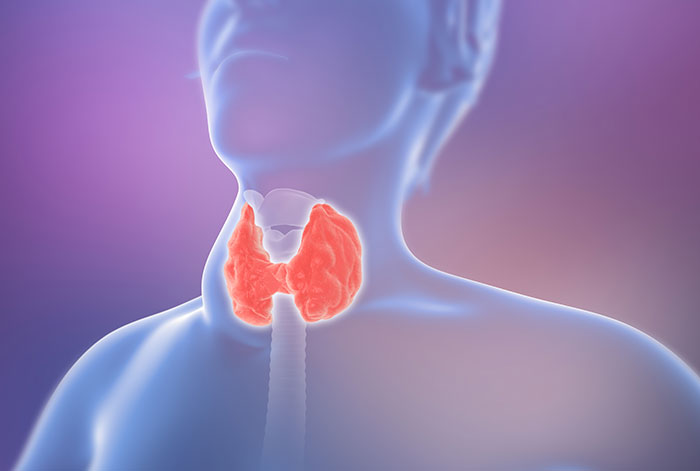 3 Overlooked Signs of an Underactive Thyroid