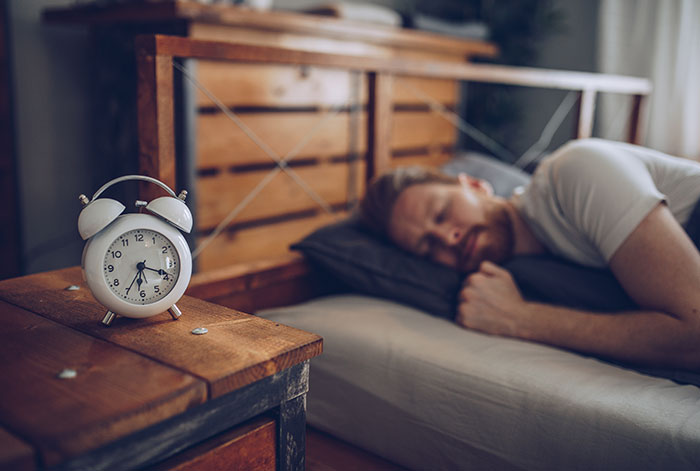 Lost Sleep? Better Go Find It, Or You Might Be At Risk for Diabetes.