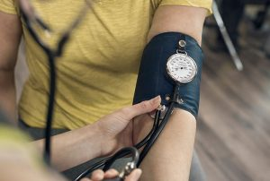 Latest Study Reveals How Hypertension Hormone is Causing Diabetes