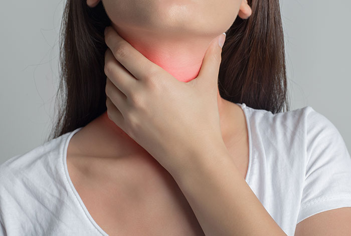 Lost Your Libido? Check Your Thyroid